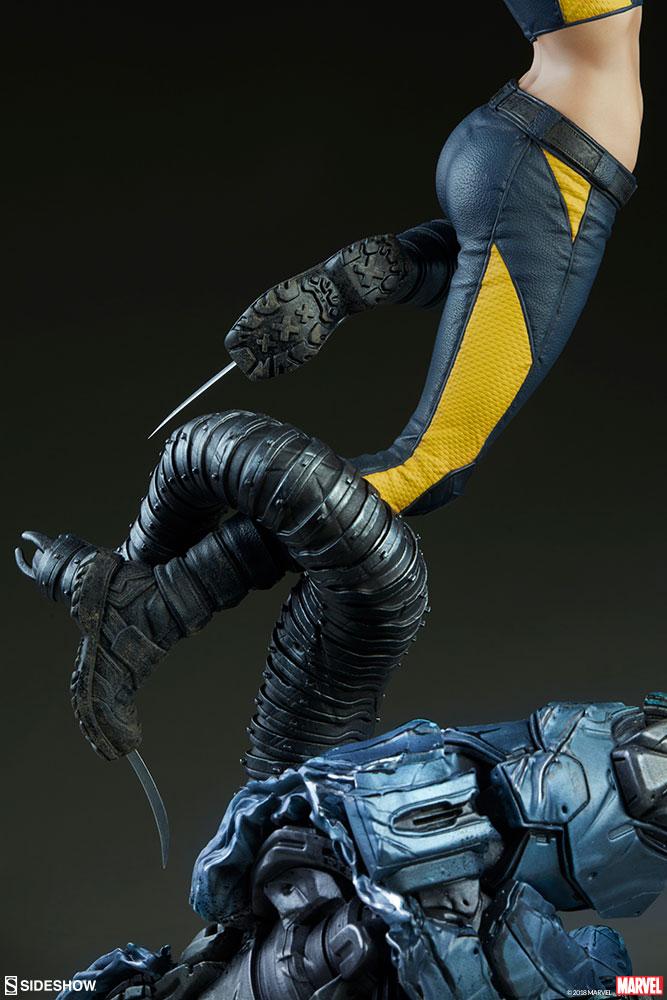 [Sideshow] X-23 Premium Format X-23-s24