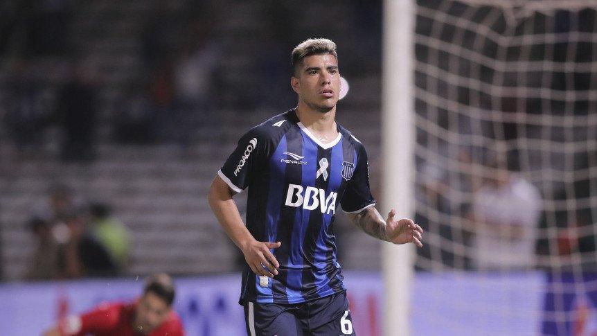 Lucas Olaza (Boca Juniors) Img_2027