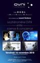 Conférence ufologique le 16 novembre 2018 Affich10