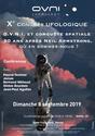 Déjà le X° congrès ufologique d'OVNI-Languedoc Septem11