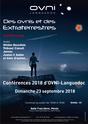 IX° journée de conférences d'OVNI-Languedoc V214