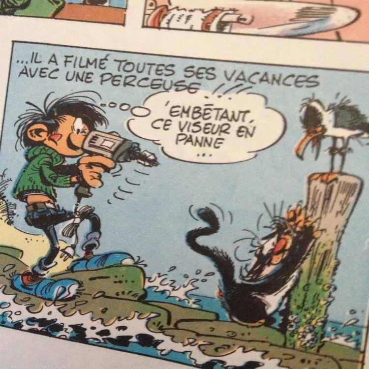 Humour en image du Forum Passion-Harley  ... - Page 38 Gaston10