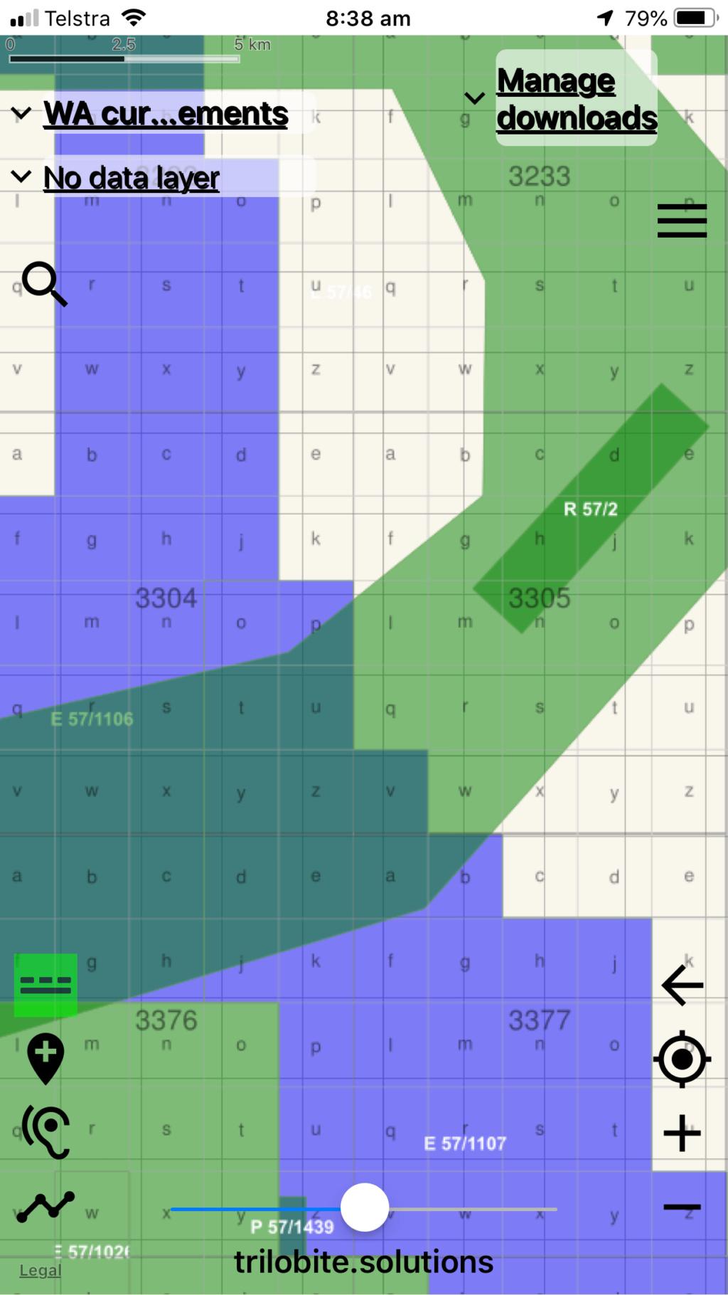 Graticular Block Help 7ca14110