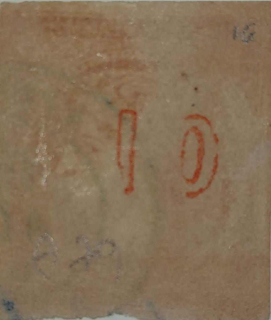 Χαρακτηριστικά ''1''των αριθμών ελέγχου. Ii10