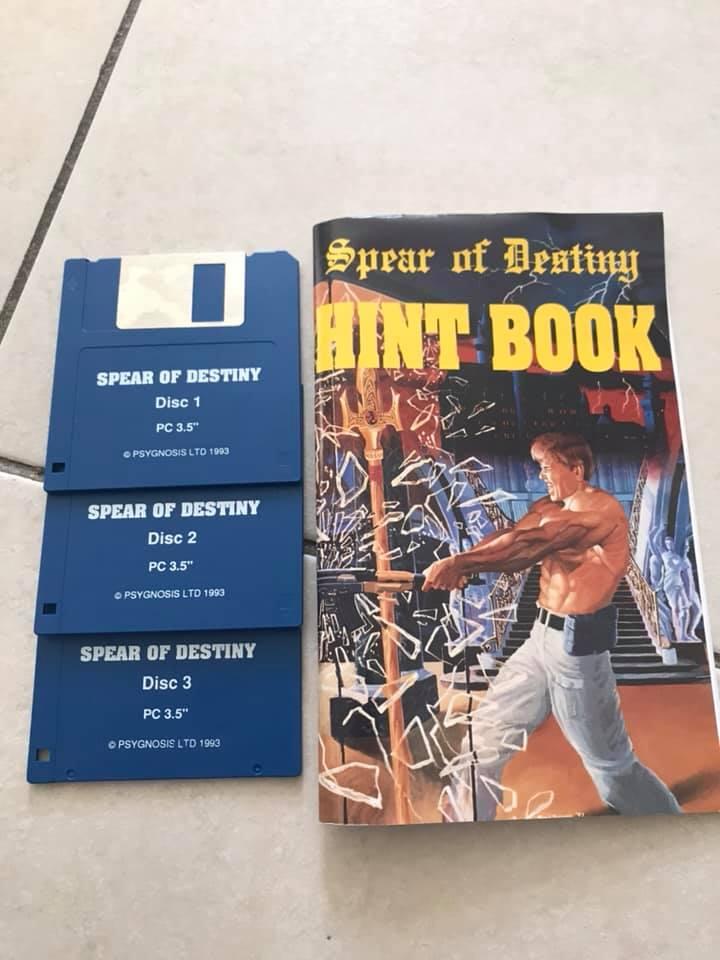 [EST] Jeux Big Box IBM PC DOS début années 90 59450610
