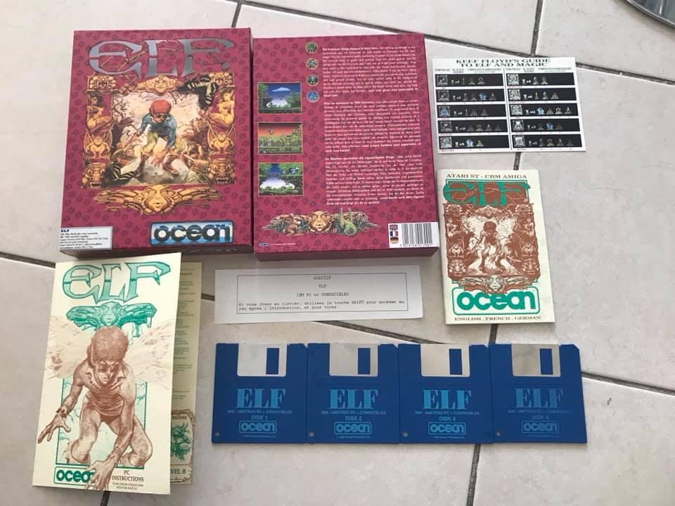[EST] Jeux Big Box IBM PC DOS début années 90 59485410