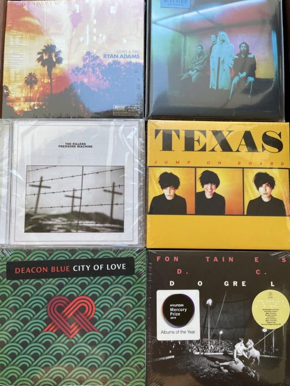 ¡Larga vida al CD! Presume de tu última compra en Disco Compacto 76259e10
