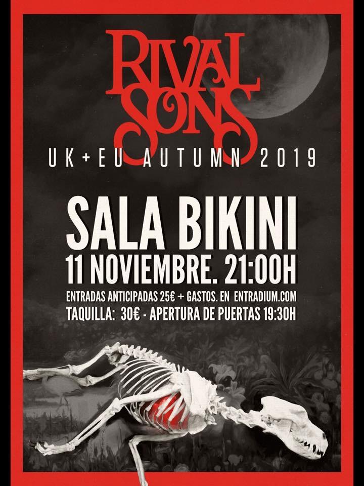 RIVAL SONS (Blues / Psychedelic / Rock): TEMAZOS!!! - Página 13 A23d1110