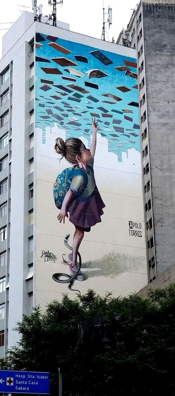 =STREET ART= Bde82610