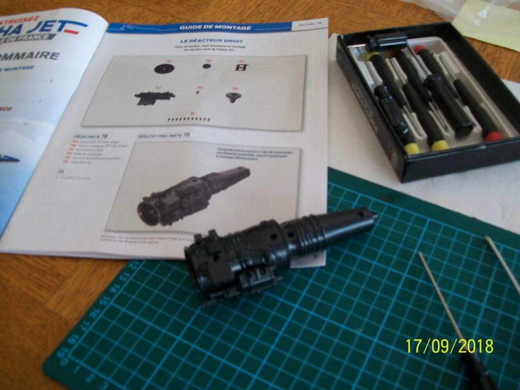 ALPHA JET(patrouille de France) echelle1/16 hachette collection. - Page 2 000_0019