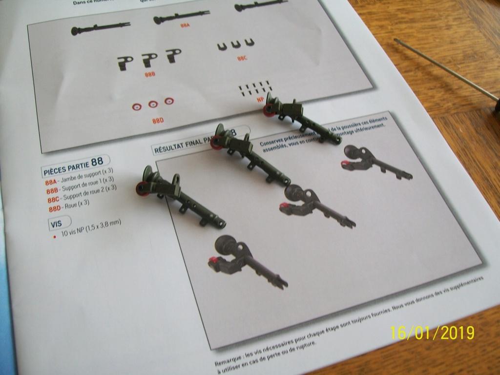 ALPHA JET(patrouille de France) echelle1/16 hachette collection. - Page 3 100_6320