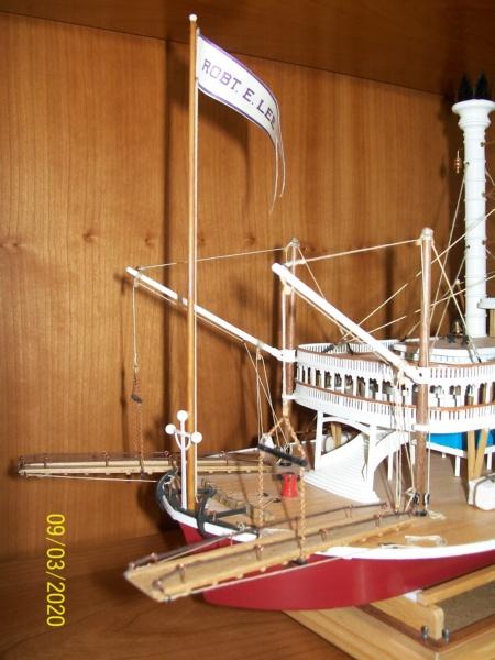 Plusieurs maquettes terminées de pat59 100_6711