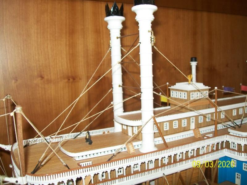 Plusieurs maquettes terminées de pat59 100_6713