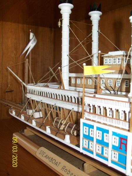 Plusieurs maquettes terminées de pat59 100_6715