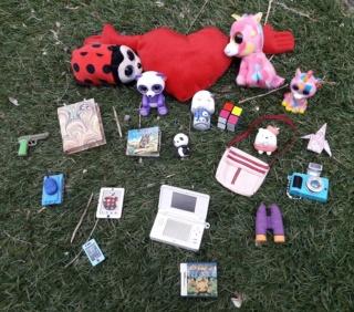 [Vds] Meubles et accessoires tiny/YOSD 66636011