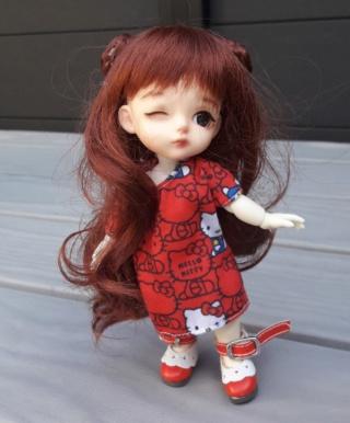 [V/E]TinyDelf, Lati, Withdoll, Doll Leaves  68938910