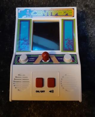 [Vds] Meubles et accessoires tiny/YOSD Arcade11