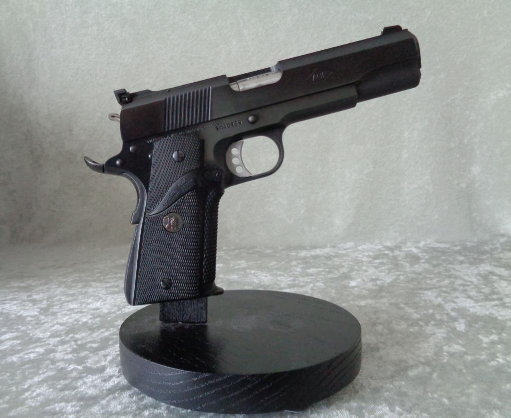 For Sale: Colt .22LR Service Ace Right12
