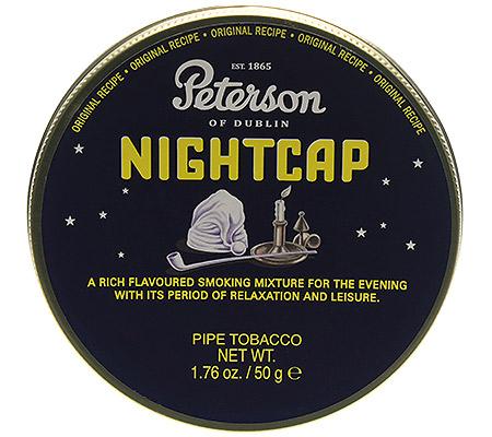 PETERSON - My mixture 965 Peters80