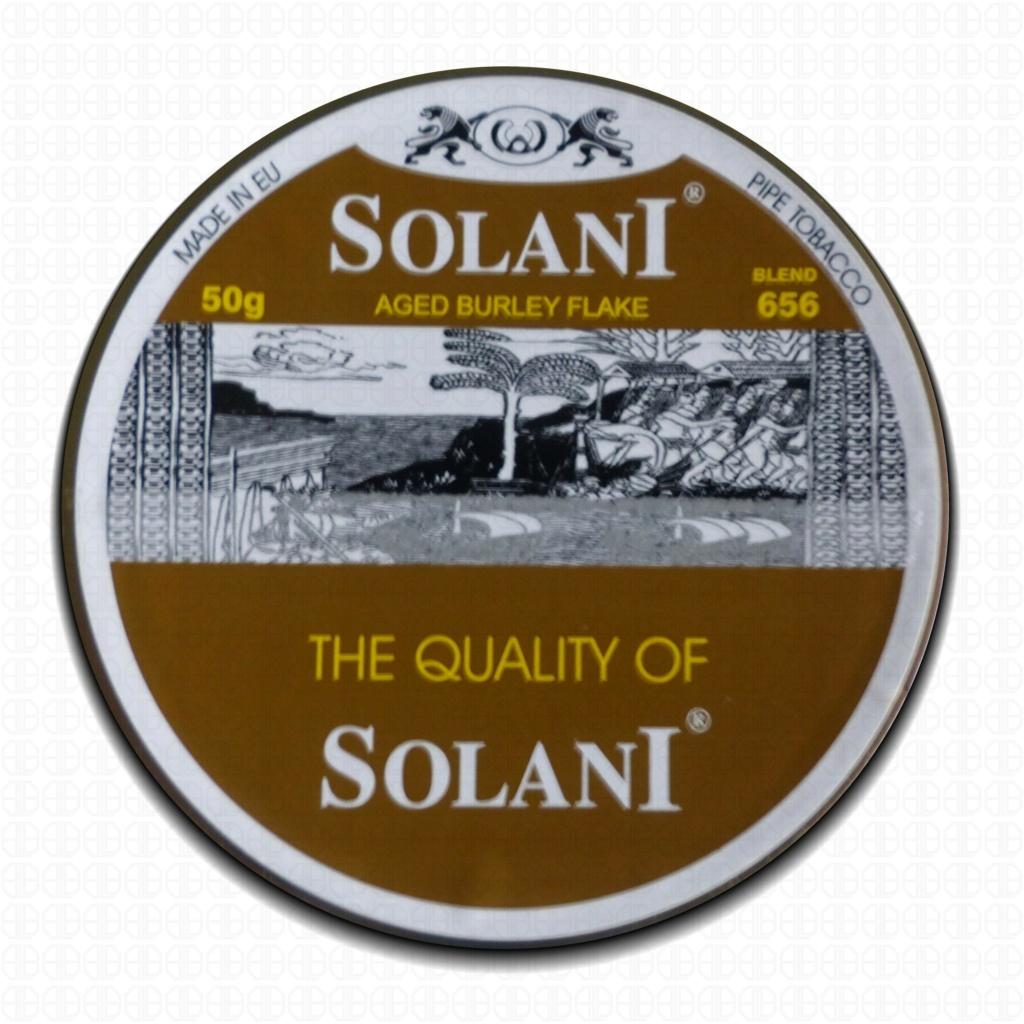 Le 10 - Temps sec à la Saint Ghislain... Solani13