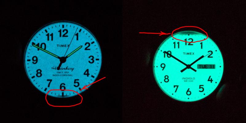 А в кого які годинники? (У кого какие часы) Img-1511