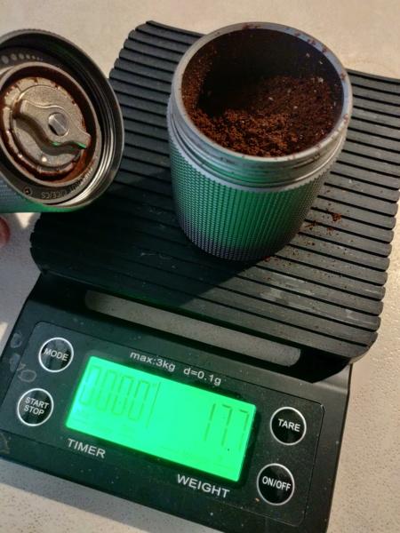 Любители кофе - Страница 3 Img_2140