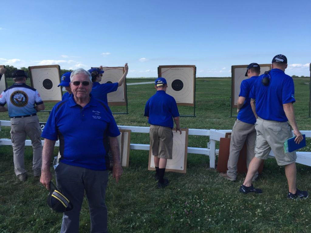 Bullseye Shooters Davesa10