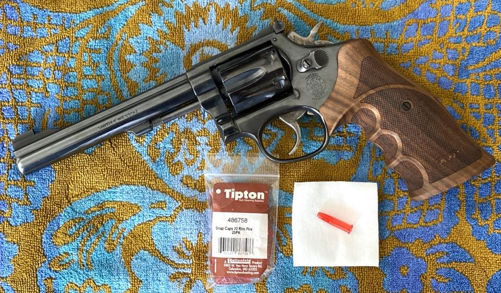 Precision Shooting Revolver Matches Img_3317