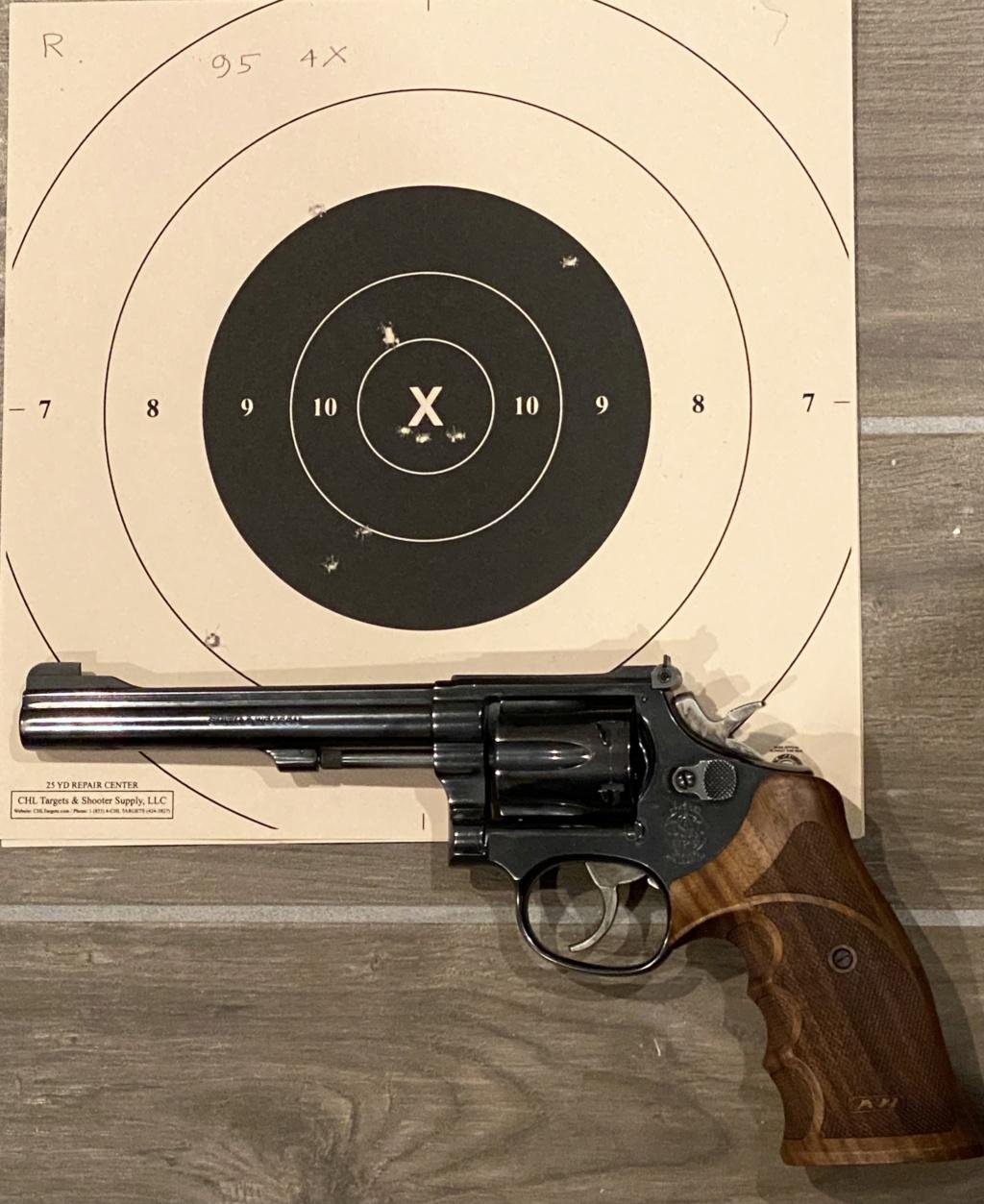 Precision Shooting Revolver Matches Img_3318