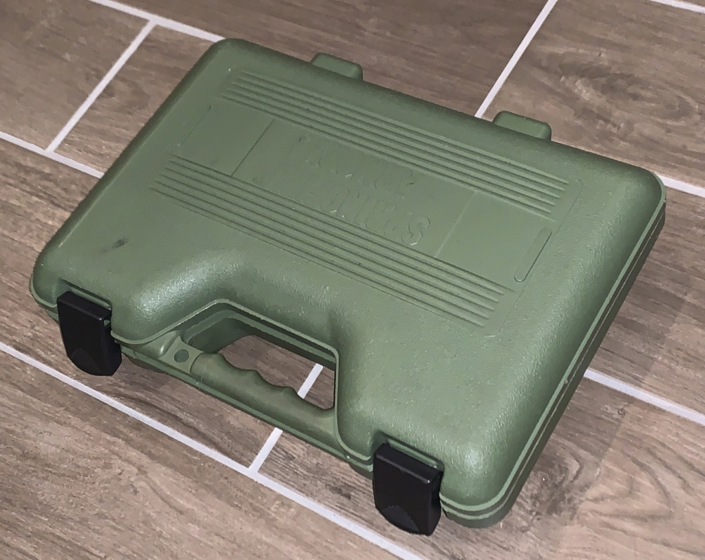 FOUND..........WTB - Springfield Armory Gun Case for 1911 Img_7710