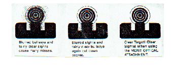 Occluder for non-shooting eye Screen22