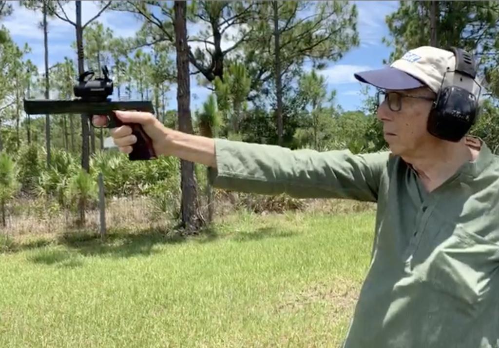 Bullseye Shooters Screen66