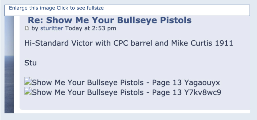 Show Me Your Bullseye Pistols - Page 13 Screen73