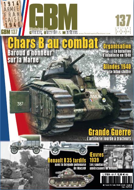 GBM137 - La couverture et le sommaire Couv_g12