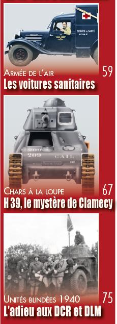 GBM 136 - La couverture et le sommaire Gbm13611
