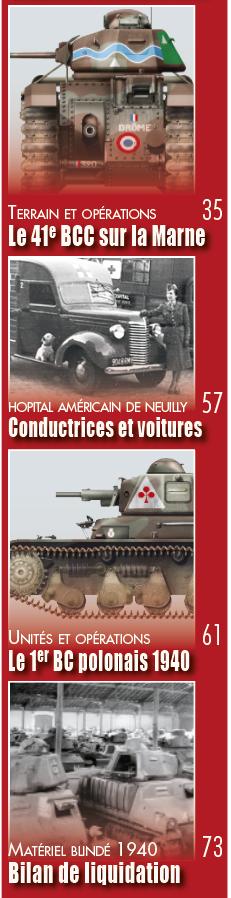 GBM137 - La couverture et le sommaire Sommai14