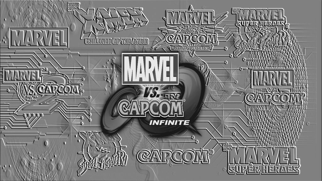 The Mugen Fighters Guild - MARVEL VS CAPCOM INFINITE 2020