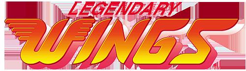 Michelle Heart Stage - Coliseum falls - LEGENDARY WINGS By Mazemerald (10.06.18) Wingsl10