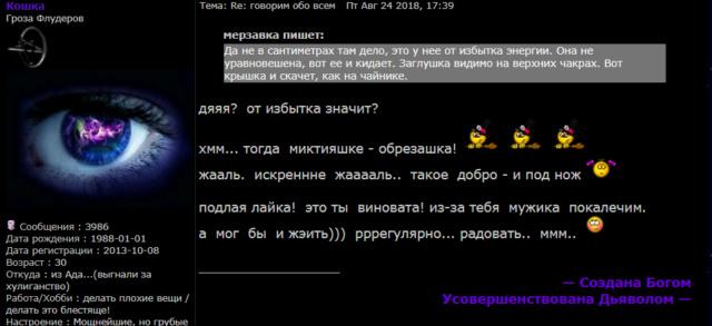 Как ведьмы-бесопоклонницы кошка и сойка нарушают законодательство РФ Aaaiaa10