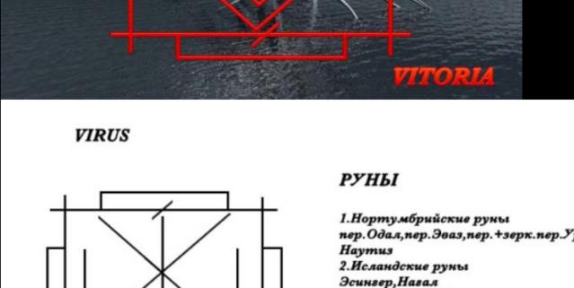 """Только конченная сволочь могла создать став """"Вирус"""" Scree133"""