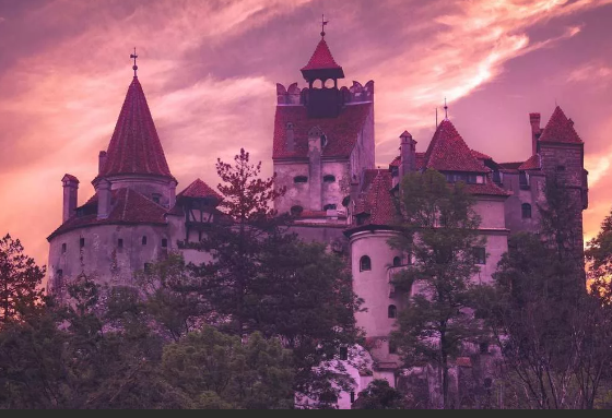 Румын называет себя наследником Дракулы  Scree313