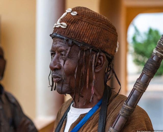 Колдуны Мали (Африка) Scree569