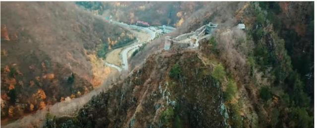 Я влюбился в Карпаты (путешествие в Румынию) Screen44