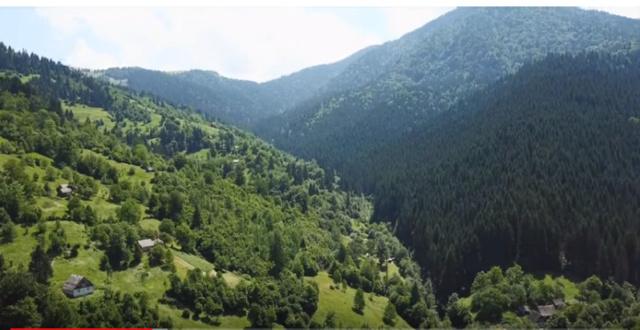 Я влюбился в Карпаты (путешествие в Румынию) Screen47