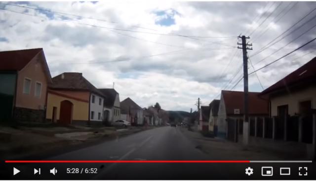 Я влюбился в Карпаты (путешествие в Румынию) Screen51