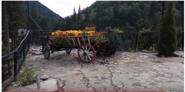 Я влюбился в Карпаты (путешествие в Румынию) Screen53