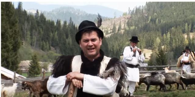 Я влюбился в Карпаты (путешествие в Румынию) Screen60