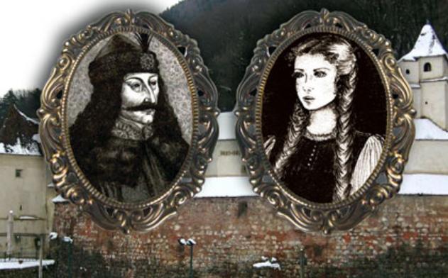 Влад Дракула и Катарина. Любовь в тени истории Screen79