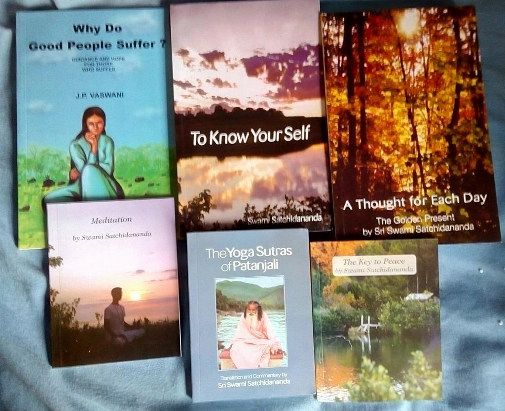 Amostra - Light Inner Light - Livros em papel em Inglês (RECEBIDO) Img_2010