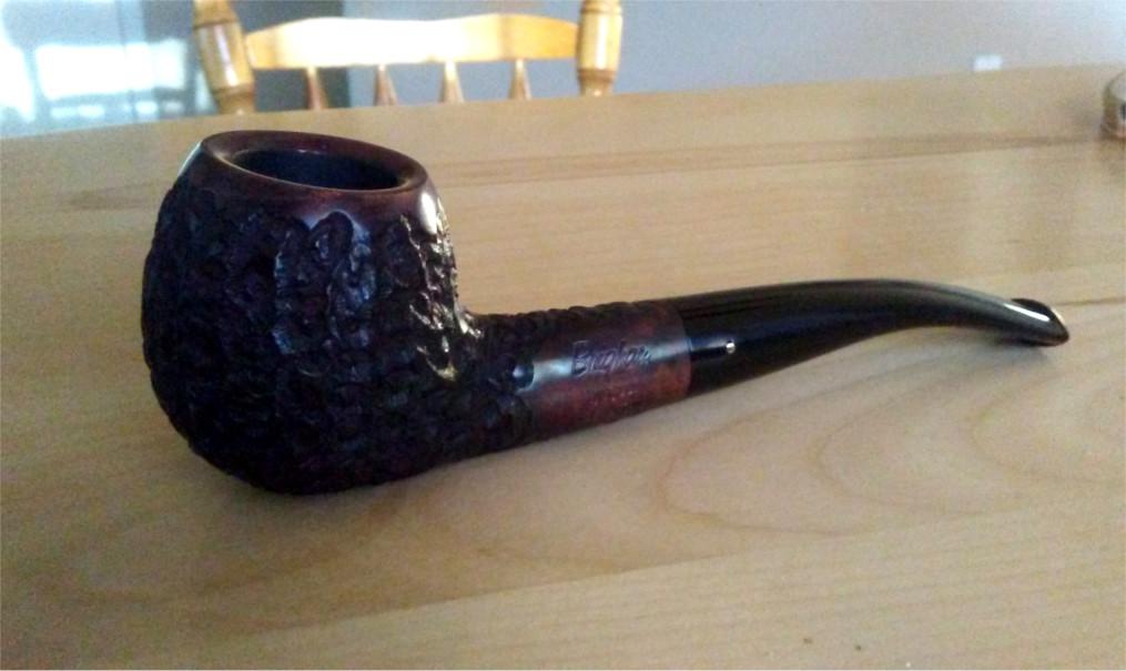 Enfin ma premiere pipe! Untitl10